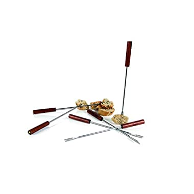 Boska Holland Taste Collection 6 Piece Fondue Forks Set