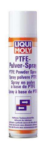 LIQUI MOLY 3076 PTFE-Pulver-Spray, 400 ml