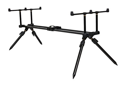 Fox Horizon Pod Dual 4er Rod Pod