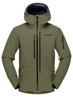 Norrona lofoten Gore-Tex Pro Jacket M's (*) - XL