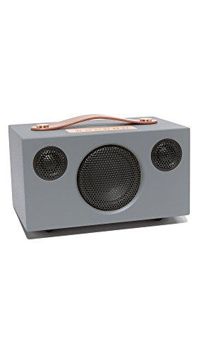 Altavoz Inalámbrico, Altavoz Portátil Multiroom, Portable, Multiroom, Wi-Fi, Altavoz Bluetooth, Apple Air...