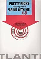 Grind With Me [12 inch Analog]