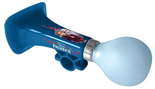 STAMP Mädchen Hupe-Frozen 2, Blau