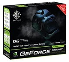 GeForce 9600 GT Video Card