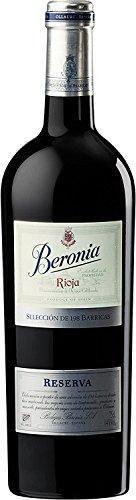 Beronia Reserva Vino D.O.CA. Rioja, 75cl