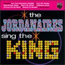 Audio CD The Jordanaires Sing The King Book