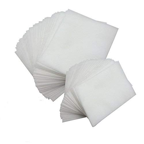 Sacs de plantation, Lot de 200 sacs biodégradables non-tissé de chambre d'enfant de croissance Sacs en tissu semis Pots