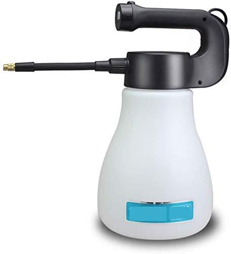 Preisvergleich Produktbild PARTAS Mosquito Nemesis,  tragbare verstellbare ULV elektrische Zerstäuber,  Ultra-Container Universal-Sicherheits-Plug-Powered Sprayer,  Wiederaufladbare Him-Ionen-Akku Atomizer,  lmprove Umwelt