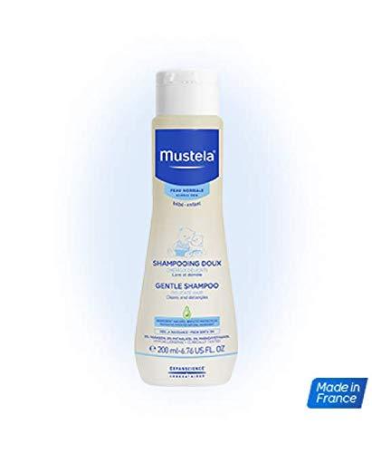 Farmacia Tolstoi_Mustela Champú Dolce 200 ml