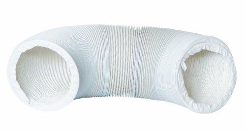 Electrolux Abluftschlauch für Ablufttrockner, 102mm 3m