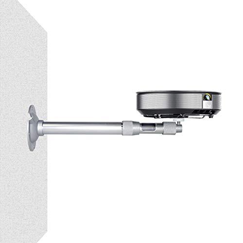 Xue-shelf Universal-Projektor Decken- oder Wandmontage Höhe Verstellklammer Halter 3kg Tragfähigkeit