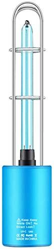 Mopoq La esterilización Cargo lámpara germicida