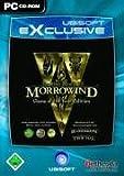 The Elder Scrolls III: Morrowind (Game of the Year Edition) [UbiSoft eXclusive]