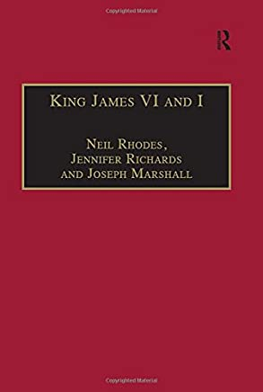King James VI and I: Selected Writings
