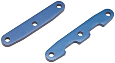 Traxxas 6823 Blue-Anodized Aluminum Bulkhead Tie Bars (F&R)