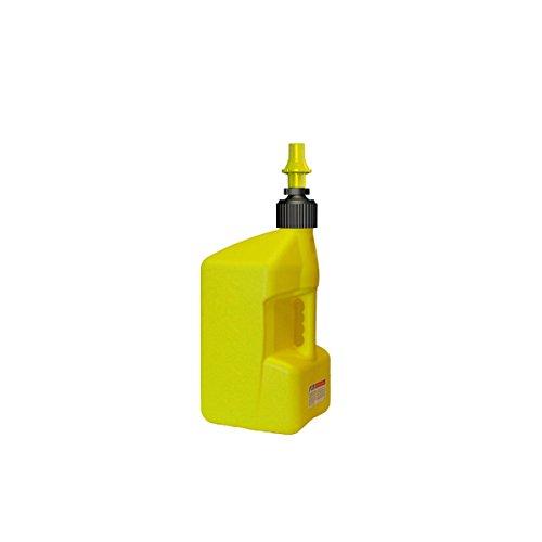 Schnelltank Kanister - TUFF JUG CONTAINER 20L gelb