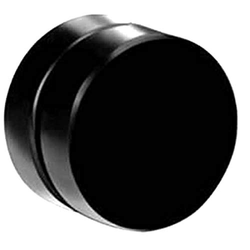 (G)マグネットピアスサイズ 12mm シンプル ブラック 丸型 メンズ 黒色 イヤリング イヤーカフ 穴なし ノンホールピアス 大きい 大きめ プレーン イヤークリップ フェイクピアス 人気