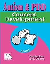 Autism & PDD Concept Development; Food
