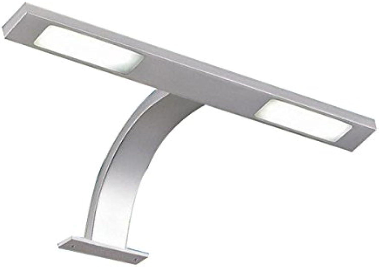 Axiba- Einfache Frontschrank Spiegelleuchten Bad-Deckenleuchten Führten LED-Lampe Spiegelschrank,40cm