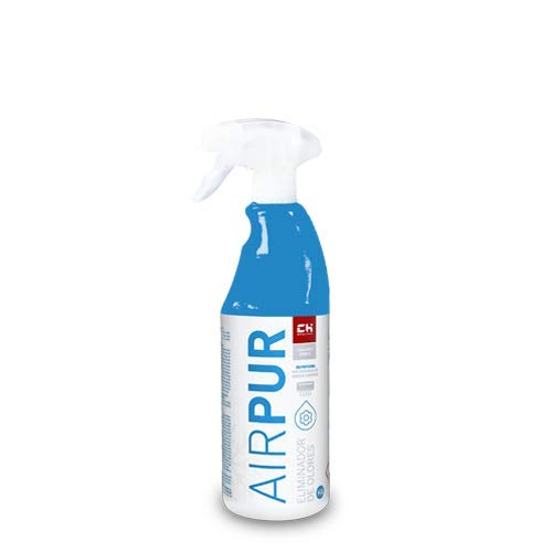 Higienizante Quitaolores Aire Acondicionado AIRPUR 750ml