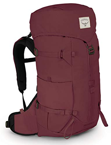 Archeon 30 Women's Backpack, O/S, Mud Red