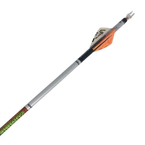 GUTCHECK IndicGut Check Highly Reflective Arrow Wraps 4 inch - Quickly...