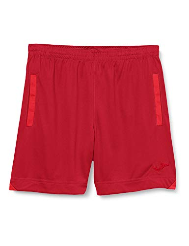 Joma Miami Bermuda Deporte de Tenis, Hombre, Rojo, XL