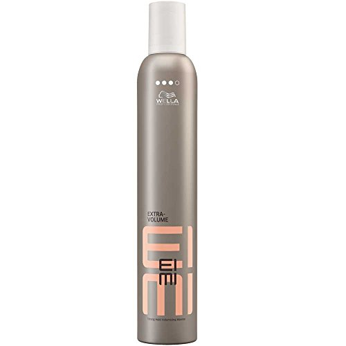 Wella Professionals Eimi Extra-Volume Strong Hold Volumizing Mousse 500 ml