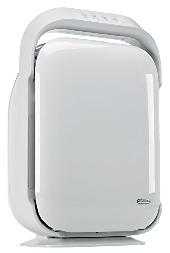 Germ Guardian Air Purifier, High CADR True HEPA Filter, Large Rooms to 335 sq ft, UV Light Sanitizer...
