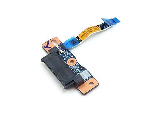 ODD Optical Disk Drive I/O Board with FFC 45531A12101 for Lenovo IdeaPad 330-17IKB Series