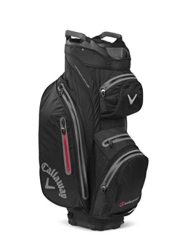 Callaway Golf Hyper Dry 15 Cartbag