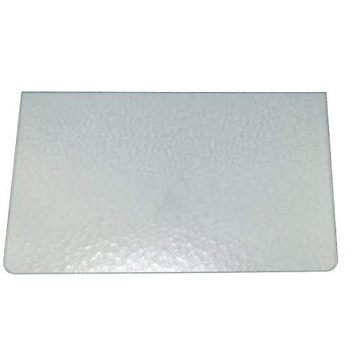 Originele Liebherr Glasplaat afdekplaat 533 x 334 koelkast - 7271031