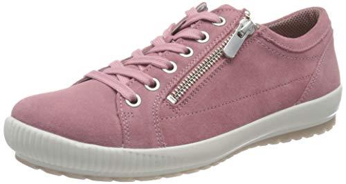 Legero Damen Tanaro Sneaker, Rot (WILD ROSE (ROT)), 41