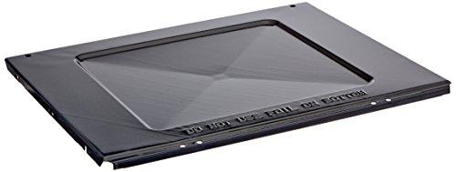 Frigidaire 316400601 Oven Bottom Panel Unit, Black