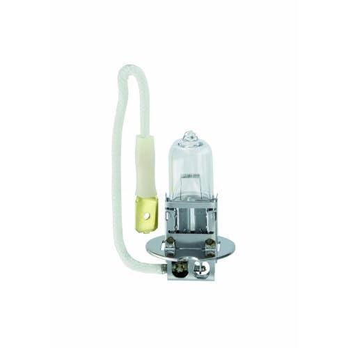 OSRAM OFF-ROAD Super Bright H3 Lampada alogena per proiettori 62201 - Confezione singola