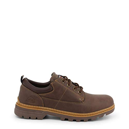 Chaussures homme basse Nevada Carrera Jeans - brown - EU 44