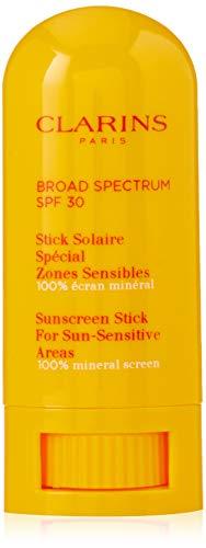 Clarins Crema de control solar para zonas sensibles al sol 8 Gram 0,2 oz. (SPF 30)