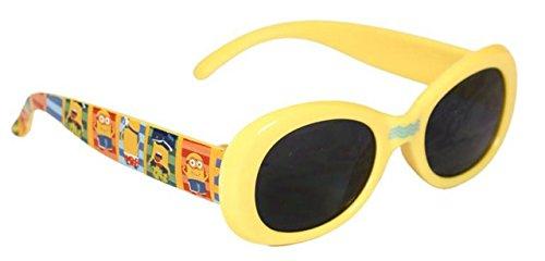 Minion Sonnenbrille (Gelb)