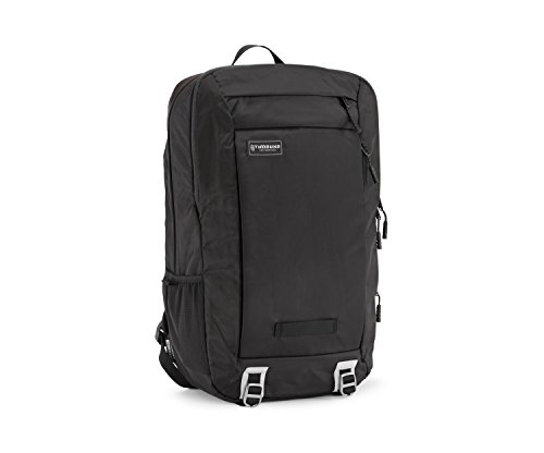 Timuk2 Command Laptop Travel-Friendly Backpack, OS, Black