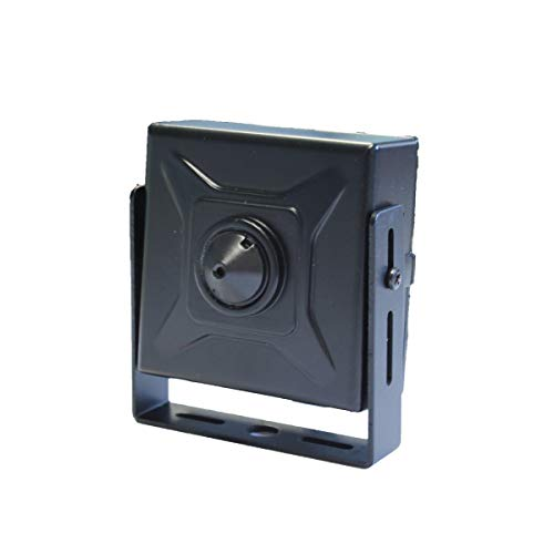 Setik - Telecamera Nascosta IP 2 Megapixel Pinhole 3.7mm H.265 - Setik - HDIP2MPX36