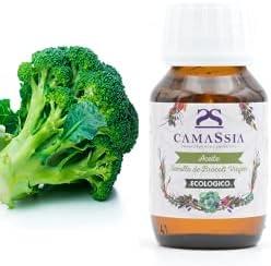 Aceite de semilla de brócoli virgen BIO: Amazon.es: Belleza