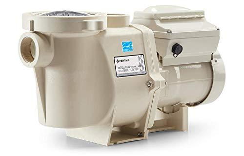 Pentair IntelliFlo VS with SVRS Variable Speed Pump EC-011057 EC-011057