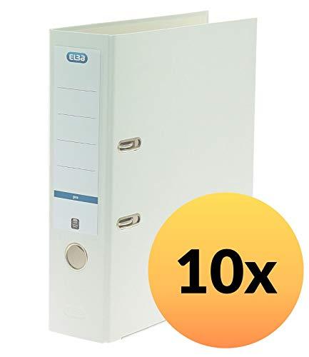 Elba Smart Pro 10456WE - Archivador A4
