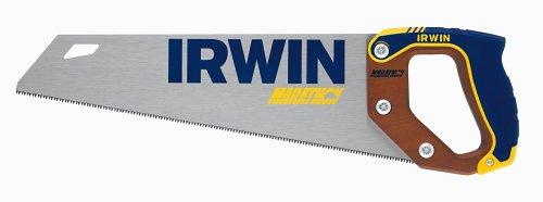 IRWIN Tools MARATHON 2011200 15-inch ProTouch Fine Cut Saw (2011200)