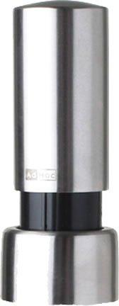 Vacuumpomp voor wijn Ø33mm H 90mm AdHoc VP02