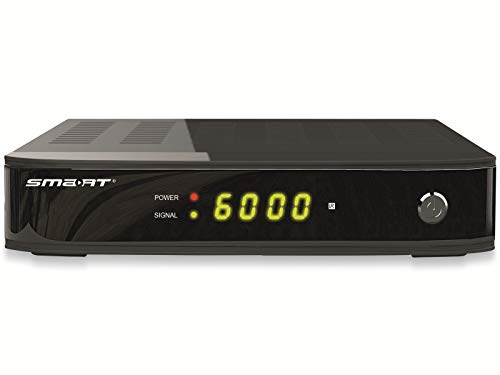 Smart CX03 HD-SAT-Receiver Einkabeltauglich