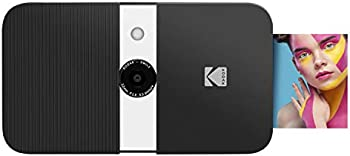 Kodak Smile Instant Print Digital Camera