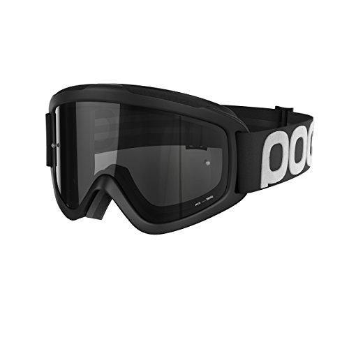 POC 2017 Iris Flow Snow Goggles - Black - 40223 (Uranium Black - MED)