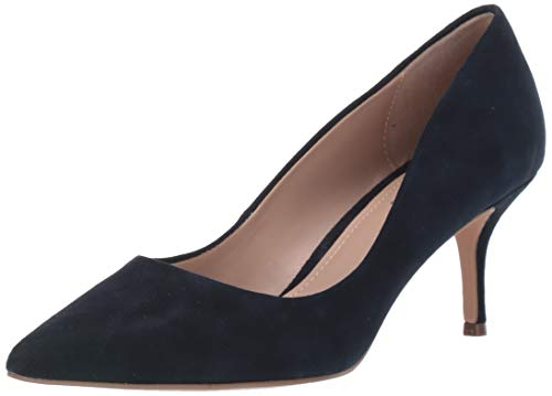 CHARLES BY CHARLES DAVID Women's Addie Pump, Navy, 8.5 M US
