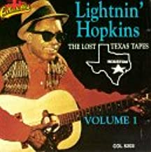 Lost Texas Tapes 1